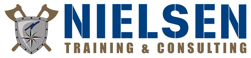 Nielsen Training & Consulting – Excellence is an Art Won by