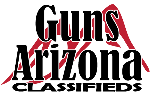 Guns Arizona Classifieds Logo